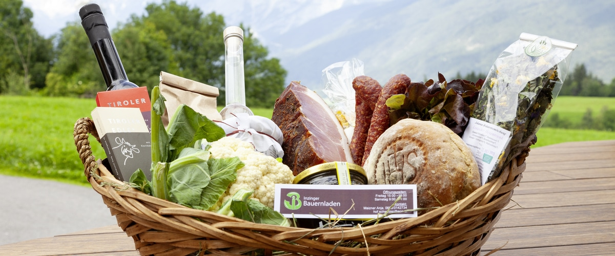 Foodtour Innsbruck