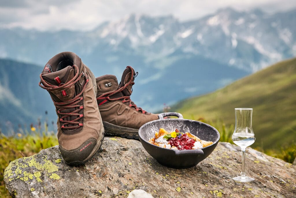 Hikingtour-Tirol