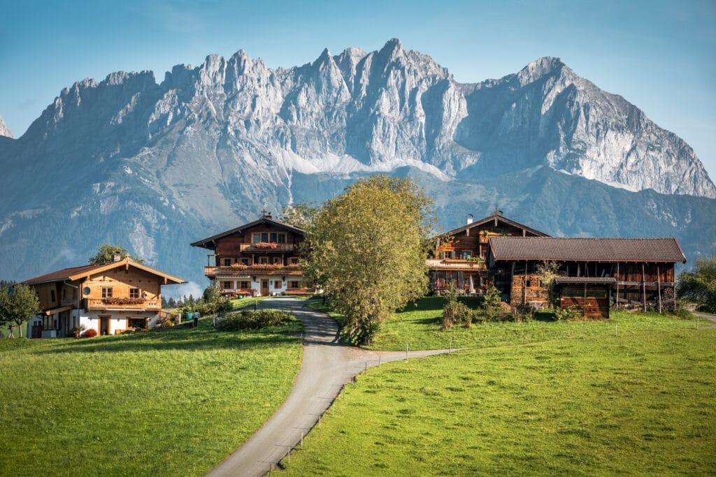 Tyrol farms