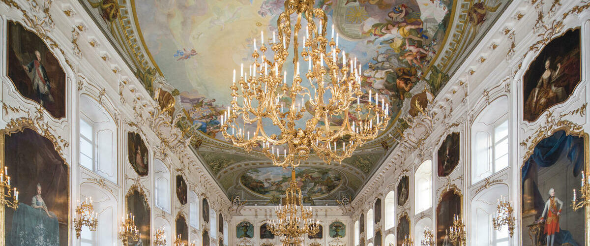 Imperial Palace Tour Innsbruck