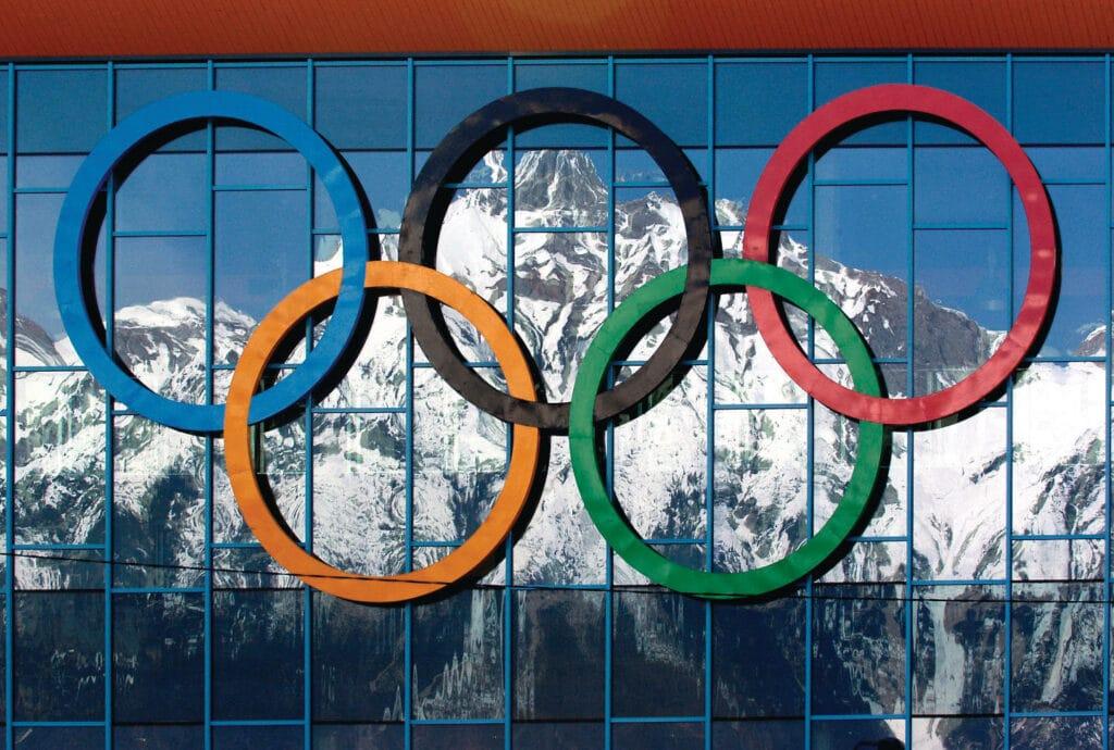 Olympic tour Innsbruck