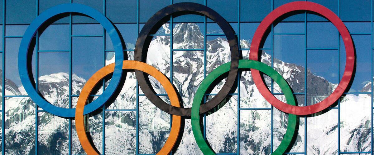 Olympic Innsbruck guided tour