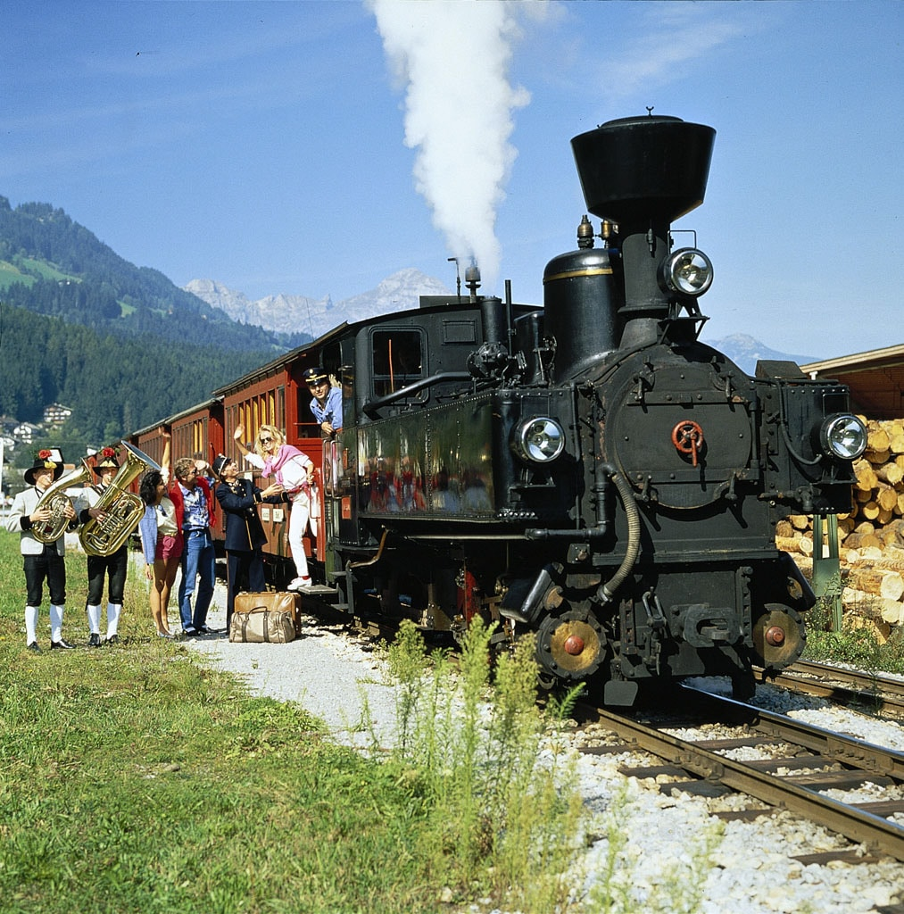 Your guide Zillertal